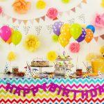 Ide Dekorasi Tema Pangeran Kerajaan untuk Pesta Ulang Tahun
