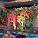 Ide Untuk Membuat Pesta Fairy Tinkerbell Yang Ajaib